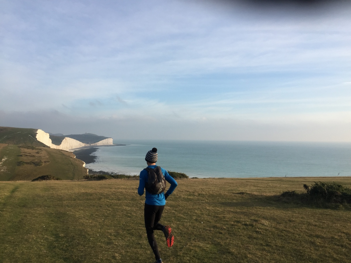 A Beachy Head Trail Adventure