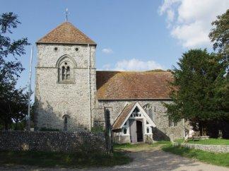 St Andrews Jevington